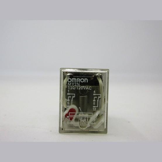 Omron My2n 8 Pin Relay