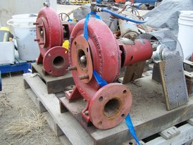 Paramount 3 in Centrifugal Pump