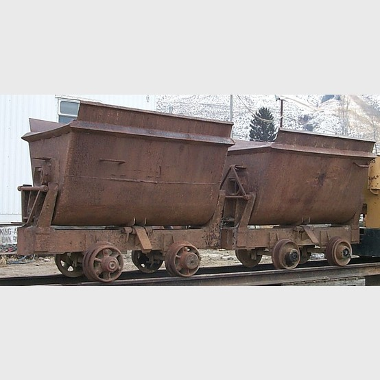 Side Dump Mine Car Supplier Worldwide Used Side Dump