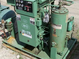Sullair 16BS-75 Compressor