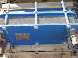 Polaris Plate Heat Exchanger
