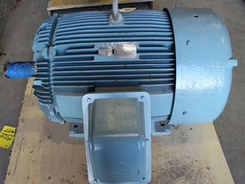 Westinghouse 150 hp Electric Motor