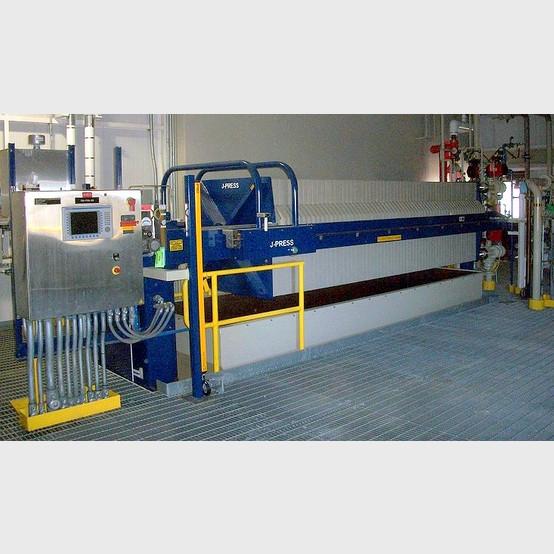 Siemens Filter Press Supplier Worldwide Siemens