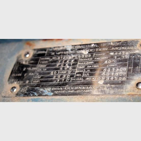Peerless Split Case Fire Pump Supplier Worldwide | Used Split Case