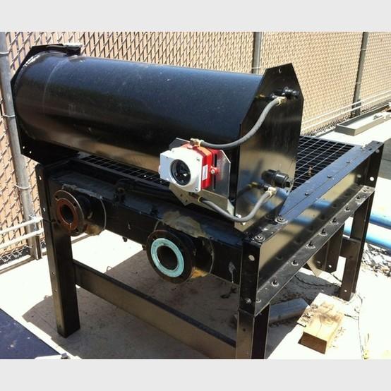 Used Rocore Radiators For Diesel Generators For Sale