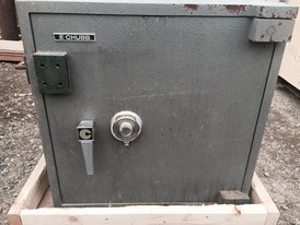 Chubb 26 in Cube Safe