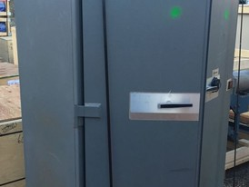 Adanac Double Door Safe