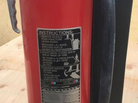 Ansul 25 lb Fire Extinguisher