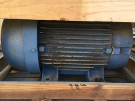 WEG 40 hp Electric Motor