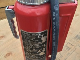 Ansul 8.5 lb Fire Extinguisher