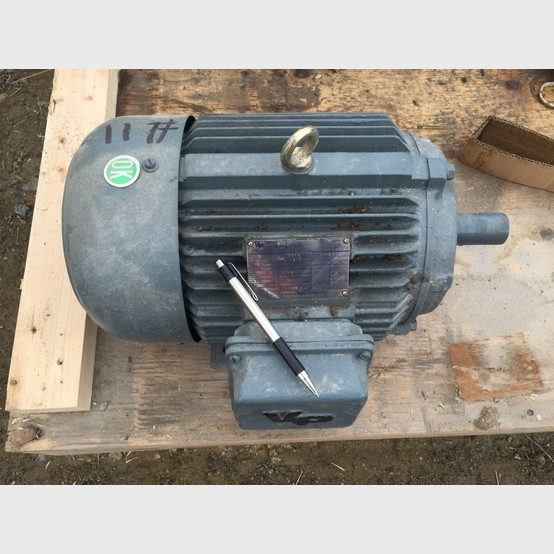 Vp Electric Motor Supplier Worldwide Used 5 Hp Electric
