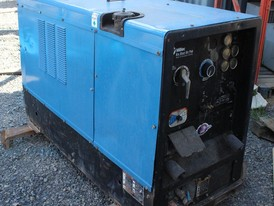 Miller Big Blue Air Pak Welder