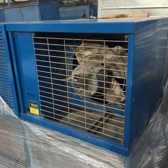 Denver News Gas Leak: Caloritech Forced Air Heater Supplier Worldwide