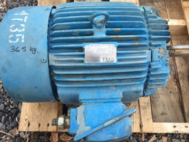 Westinghouse 15 hp Electric Motor