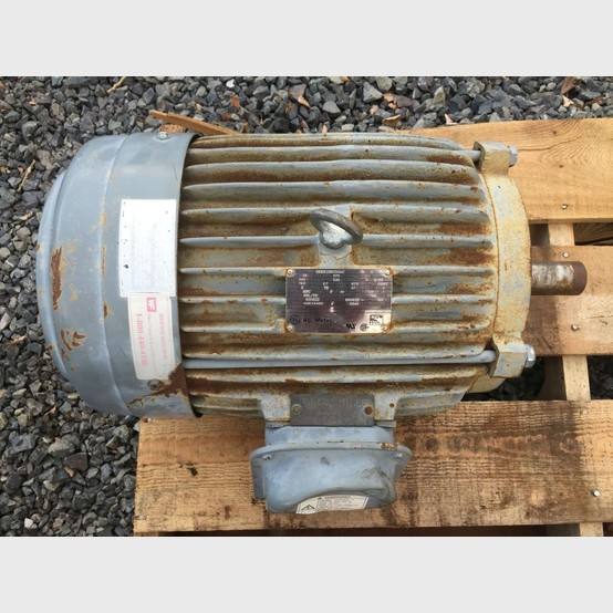 General Electric Electric Motor Supplier Worldwide Used