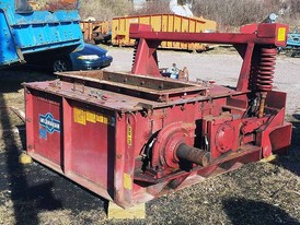 McLanahan 24 x 60 Black Diamond Double Roll Crusher