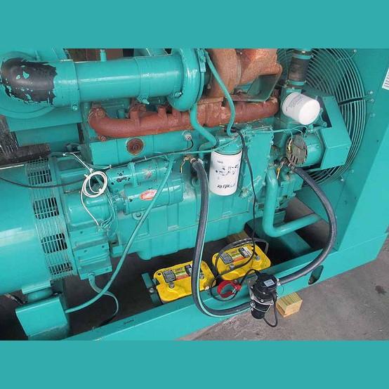 Cummins Generator Supplier Worldwide Used 125 Kw Diesel