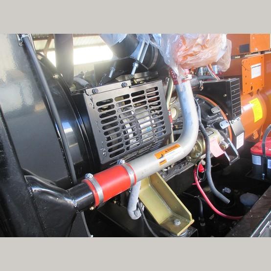 Daewoo Generator Supplier Worldwide Used 50 Kw Diesel
