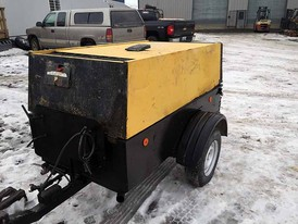 CompAir 210 CFM Air Compressor