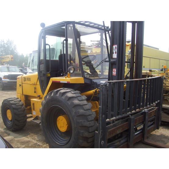 Jcb Forklift Supplier Worldwide Used Jcb 930 Forklift