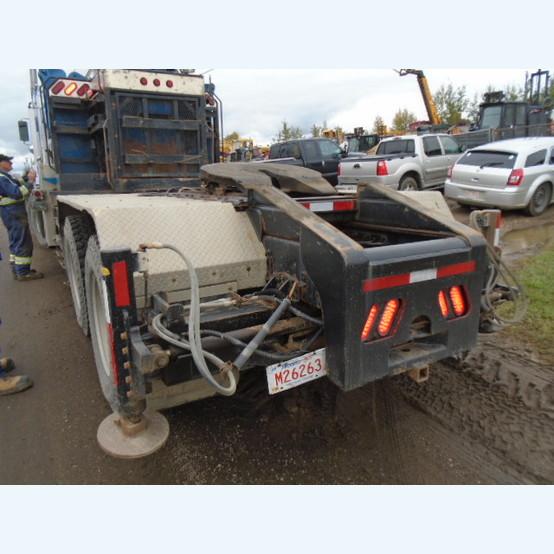 Kenworth Boom Truck Supplier Worldwide Used 30 Ton Boom