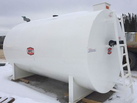 20,000 Litre Fuel Storage Tank