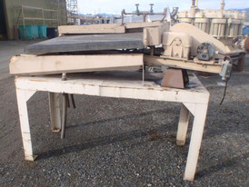 Deister 2 ft x 4 ft Concentrating Table