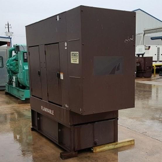 Onan Diesel Generato