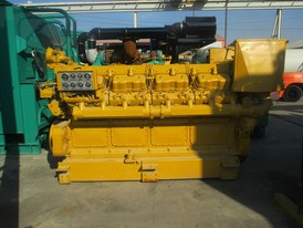 Caterpillar D399B Diesel Engine