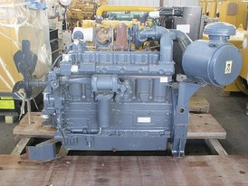 Caterpillar 3306DIT Diesel Engine