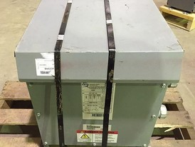 Hammond 15 kVA Wall Mount Transformer