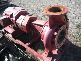 Bell & Gossett Series 1510 Centrifugal Pump