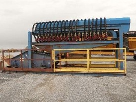 McLanahan VD12 Dewatering System