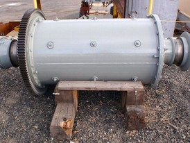 Marcy 30 in x 54 in Ball Mill