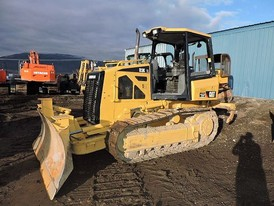 Caterpillar D3K XL Dozer