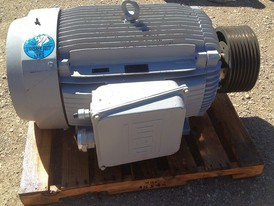 Used Westinghouse 3 Pole 30 Amp Fdb Breaker For Sale