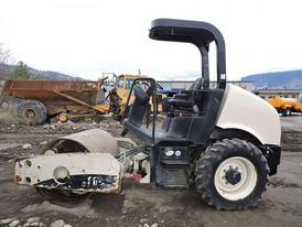 Ingersoll-Rand SD45D TF Soil Compactor