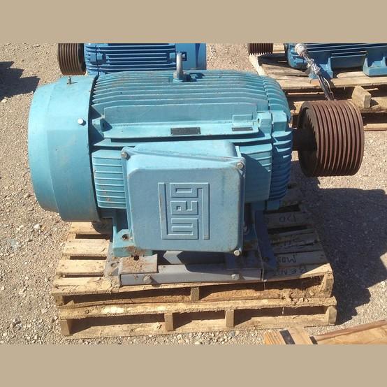 WEG Electric Motor Supplier Worldwide