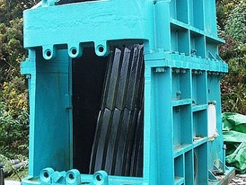 Kue-Ken 36 in x 48 in Heavy Duty Jaw Crusher