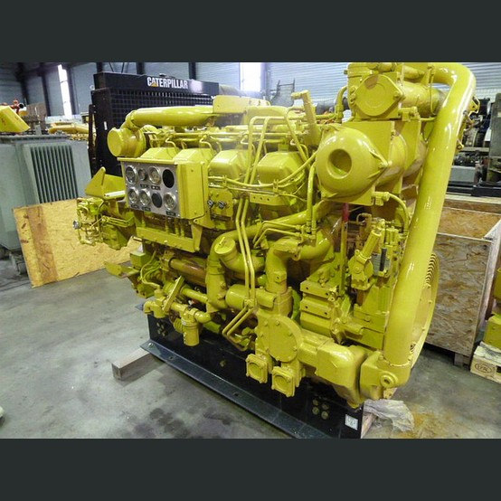 Cat 3508 Dita Engine For Sale Caterpillar Marine Engine