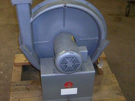 North American 2300 Series Centrifugal Blower