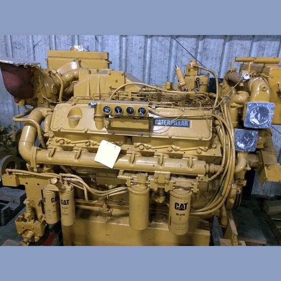 New and Used Marine Engines For Sale | Reconditioned Marine Engines