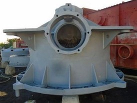 Symons Nordberg 5.5 ft Short Head Cone Crusher