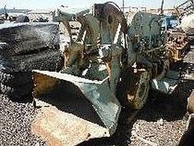Eimco 21B Mucking Machine