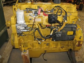 Caterpillar 3126 Diesel Engine
