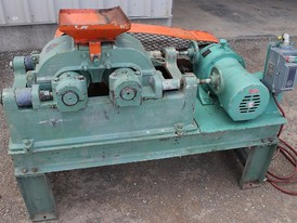 Denver 10 in x 6 in Roll Crusher