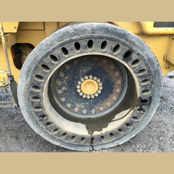 Flat Proof Tire Supplier Worldwide Used Flat Proof Tires