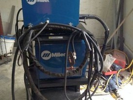 Miller AlumaPower 350 MPa Package