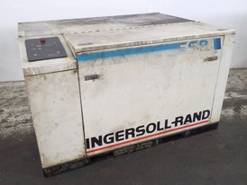 Ingersoll-Rand 94 CFM Air Compressor