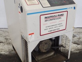 Ingersoll-Rand 56 CFM Air Compressor
